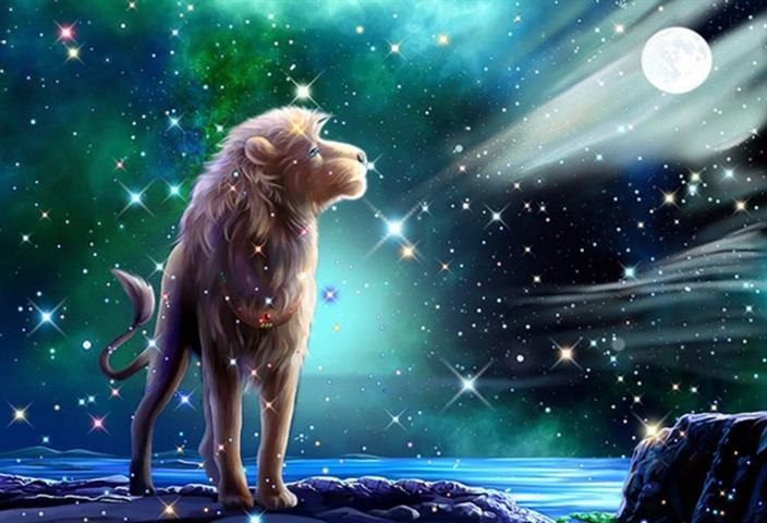 oroszlán horoszkop